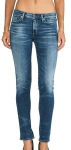 Citizens of Humanity Arielle Skinny jeans!